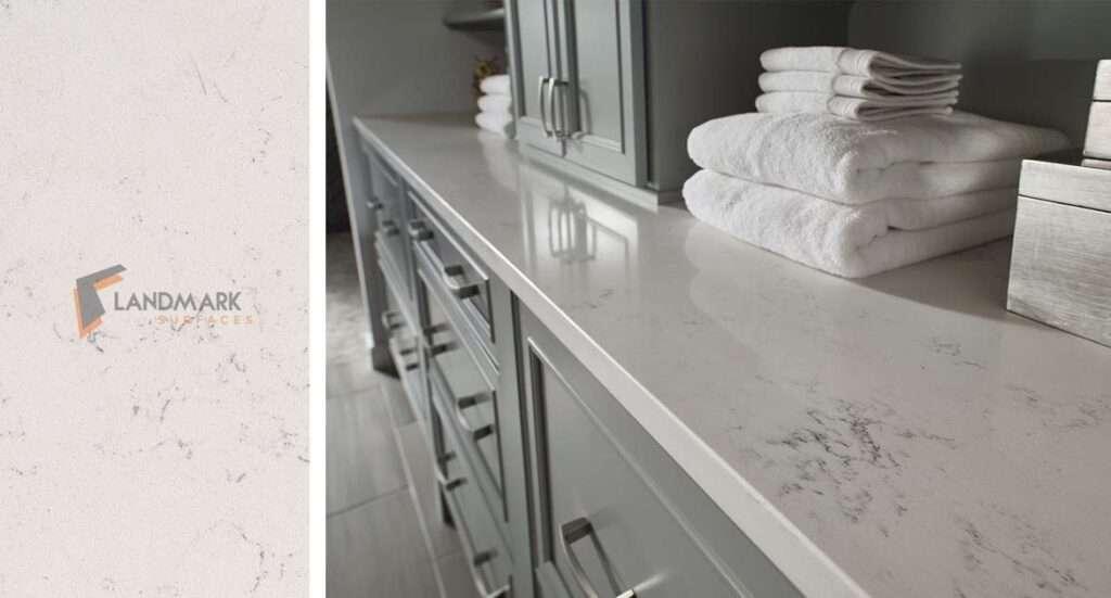 Carrara Marmi Countertop