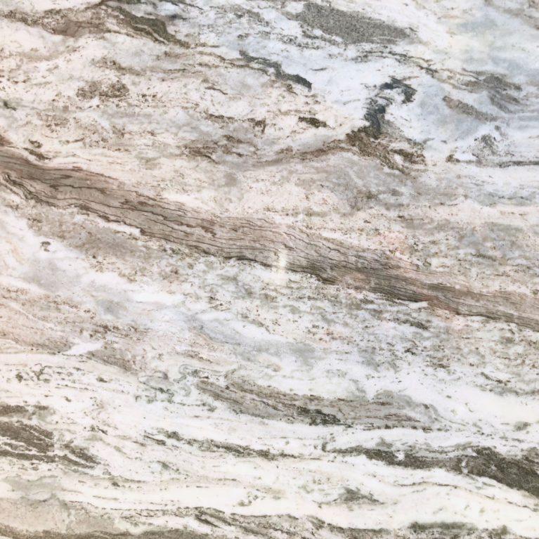 Fantasy Brown Quartzite