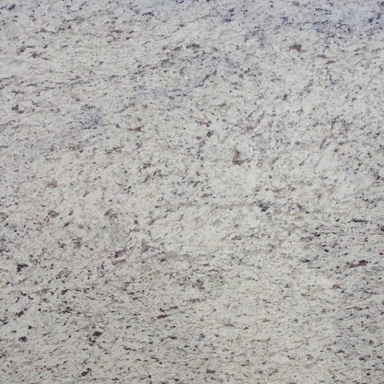 Ornamental White Granite