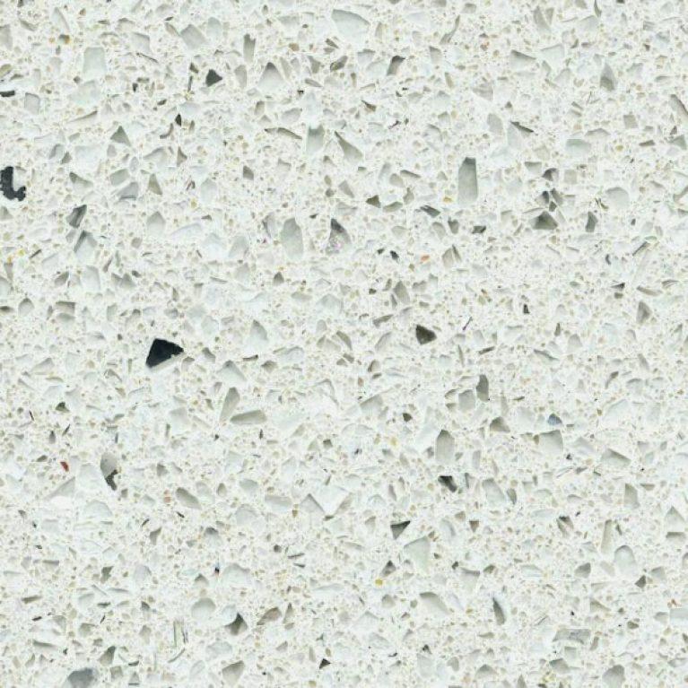 Stellar Snow Silestone